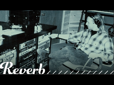The Smart Studios Story: An Interview with Butch Vig, Steve Marker, and Wendy Schneider