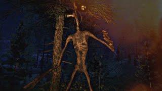 El MEJOR juego de SIREN HEAD - Siren Head: Retribution (Horror Game)