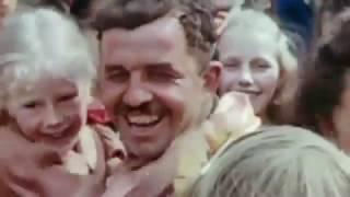 Europa Después de Hitler -Latino HD- Parte 1