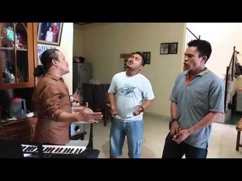 Tupado Trio Uju Di Ngolukkon Ma Nian