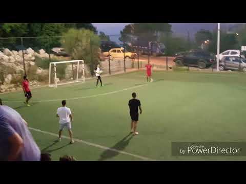 Football Tournament Jezzine VS Bkassine St Joseph Jezzine F.C August 12, 2017