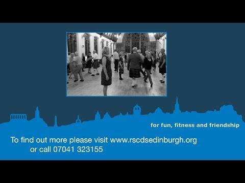 RSCDS Dance Night 17.10.17 Main Camera