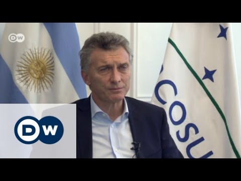 Argentina - Failure not an option? | DW English