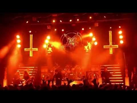 King Diamond - In Concert - Live in London - Full Show - 21/06/16