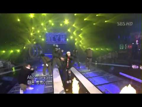 1TYM_0503 _SBS Popular Music _ WITHOUT YOU + HOT
