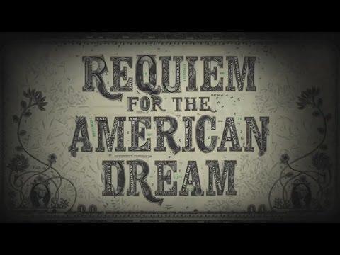Rèquiem per al somni americà (Noam Chomsky)