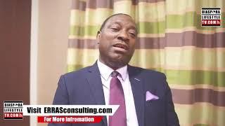 Dr Abbey Spotlight  with Diaspora Lifestyle