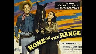 Home on the Range -Glenn Weiser, Guitar and Harmonica
