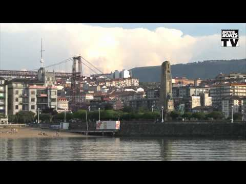 The Great Motorboat Tour Biscay: Getaria to Bilbao