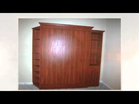 Custom Wall Beds By Closet Tec Inc Of Sarasota, FL