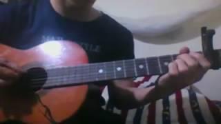 Vùng lá me bay | vùng lá me bay guitar solo | mitxi tong _ guitar solo Cường Lê