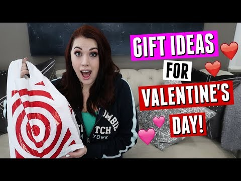 What I Got My Kids For Valentine's Day 2019 | Gift Ideas + Shopping Haul! Mp3