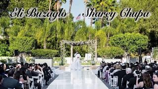 Eli Buzaglo - Sharey Chupa