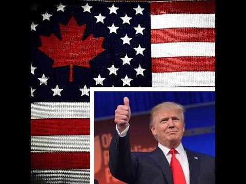 United States Of Canada