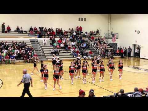 "Loveland High School - Loveland OHIO ""Holiday Cheer ""2015"""