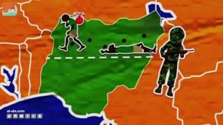 اقتصاد وأعمال  بالفيديو.. فقر وإرهاب ونمو اقتصادي في نيجيريا
