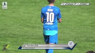 Regionalliga Südwest, 8. Spieltag: SpVgg Neckarelz - FC-Astoria Walldorf: Die Zusammenfassung