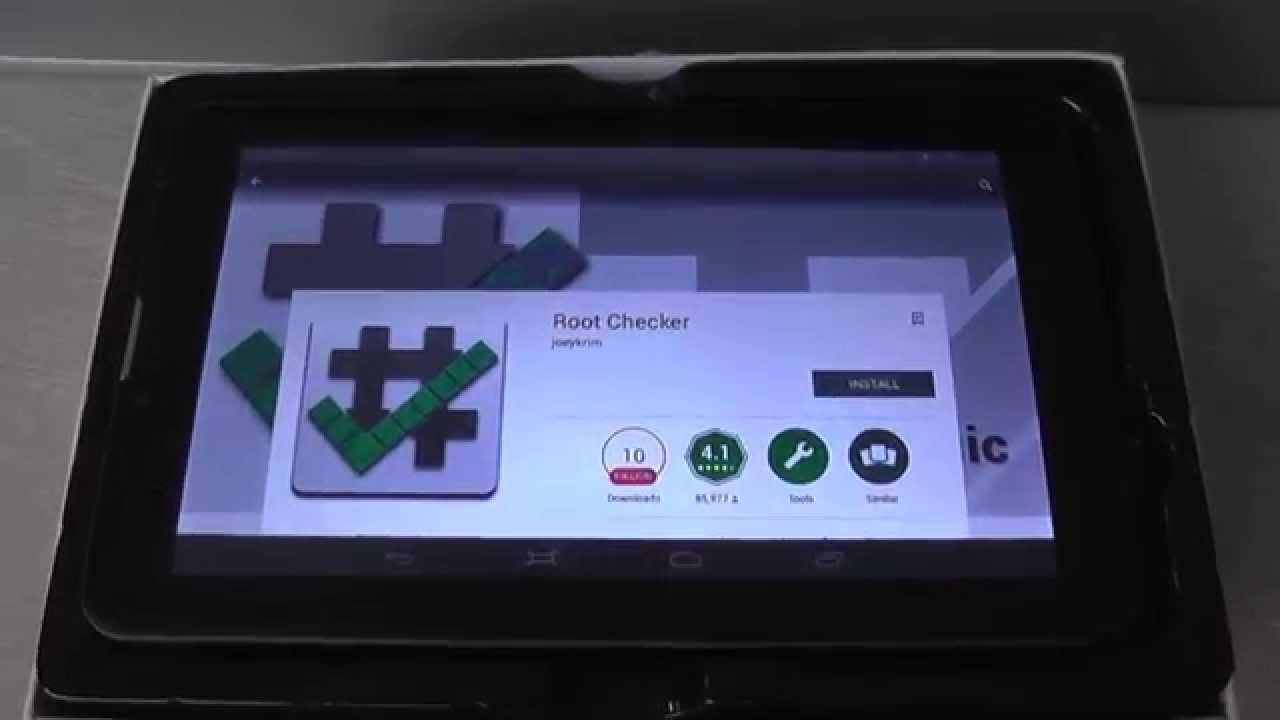 E-Boda Izzycomm Z72 Tablet New