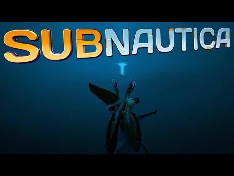 Subnautica | Part 74 | I... HATE... THE... OCEAN...