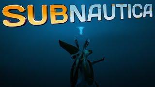 Subnautica   Part 74   I... HATE... THE... OCEAN...