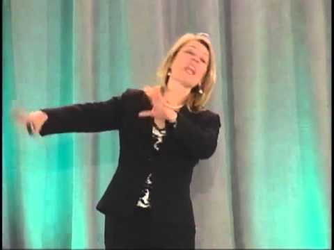 Colette Carlson- Human Behavior Expert & Keynote Speaker ...