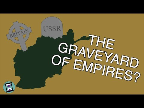 Is Afghanistan Really the Graveyard of Empires? (Short Animated Documentary)