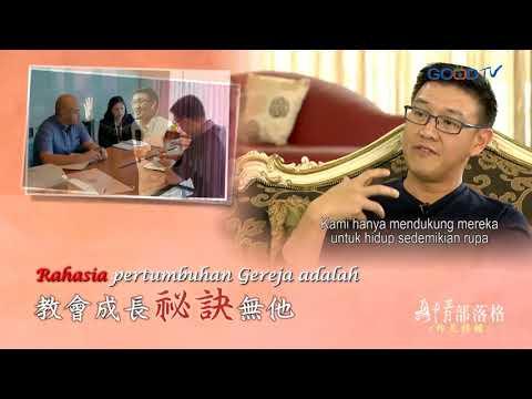 [Trailer] True Love Blog - Jose Carol (Indonesia Special)
