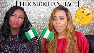 DO WE LIVE ON TREES? I THE NIGERIAN TAG I TOPSYCOLE