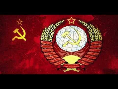 Anthem of the Soviet Union & the Russian SFSR