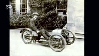 Mit Stil: Morgan Threewheeler | Motor mobil