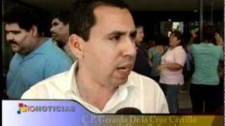 23 SEPTIEMBRE PM SENSO DESARROLLO SOCIAL con Elyanna Montelongo