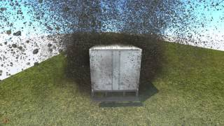 BeamNG Drive - Brutal Slope