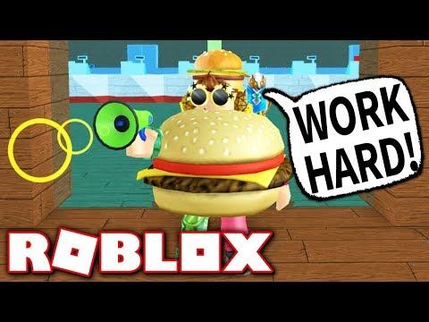 Fast Food Simulator: 4 Codes | Doovi