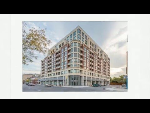 Brand New Allure Condos by Greenpark Homes! Beautiful Sub Penthouse Corner Unit!