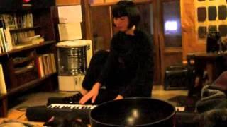 20101221松本の伊代ちゃん@汚点紫畳アンプラグド 4.
