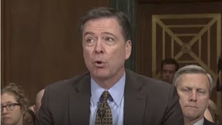 COMEY LIED! FBI JUST LEAKED JAMES COMEY'S DIRTY LAUNDRY AND IT'S SICK!