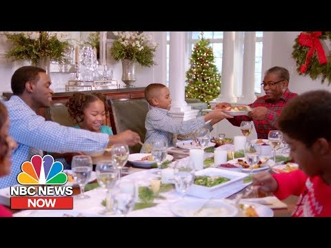Financial Tips For The Holidays | NBC News NOW