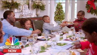 Financial Tips For The Holidays   NBC News NOW