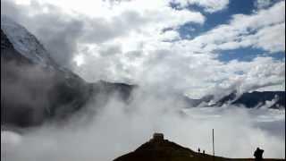 EIGERGLETSCHER (2320M) hiking ! pumpdjpepsi with  underworld sola sistim