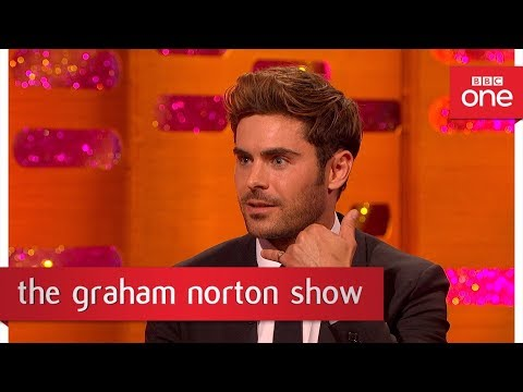 When Michael Jackson called Zac Efron  The Graham Norton : 2017  BBC One