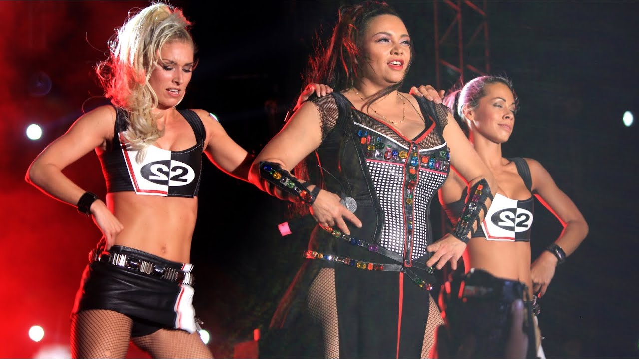 90Festival 2 Unlimited