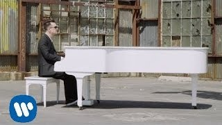 Panic! At The Disco: This Is Gospel (Piano Version) Video