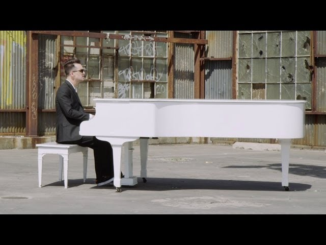 Panic! At The Disco: This Is Gospel (Piano Version)
