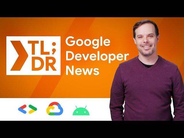 Mendel Linux 4.0, Advanced Android with Kotlin, Stackdriver Logging, & more!