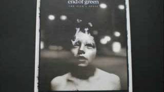 End of Green - Everywhere Acoustic Version