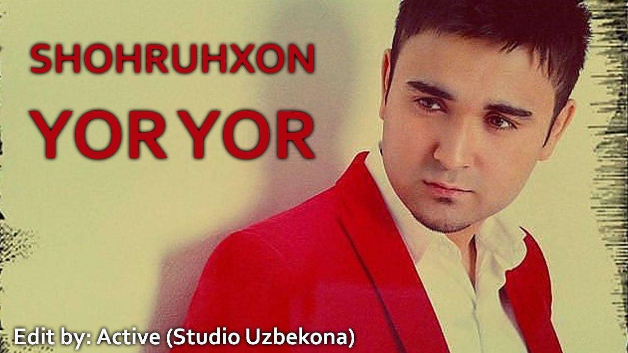 Shohruhxon yor yor mp3 скачать бесплатно