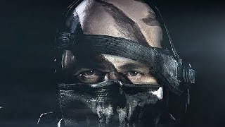 Call of Duty Ghosts All Cutscenes Movie