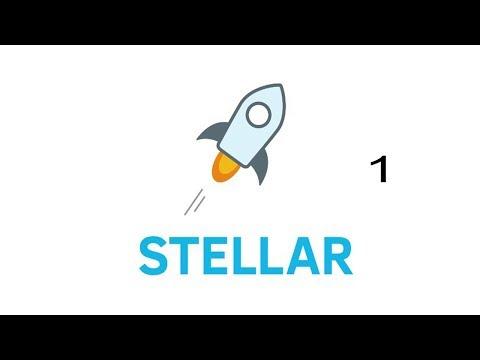 Stellar Lumens Audio White Paper Part 1