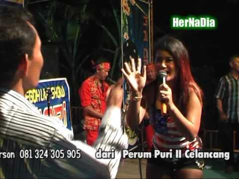 Kembang boled voc ITA DK- Live show BAHARI desa.Trijaya