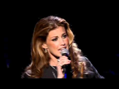 "Faith Hill - ""Mississippi Girl"" (LIVE NBC 2005)"